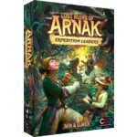 Czech Games Edition Lost Ruins of Arnak: Expedition Leaders (Expansion)