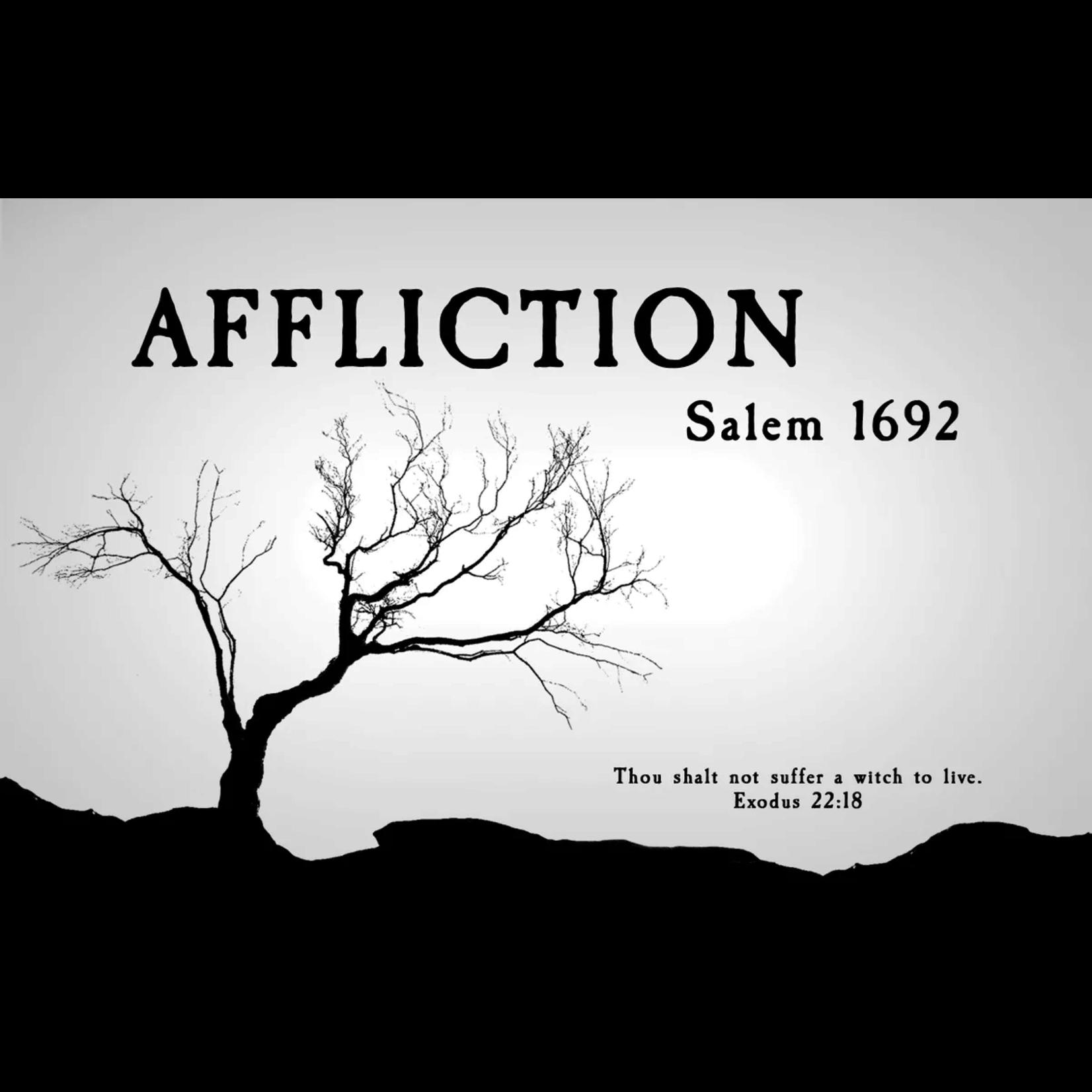 DPH Games Affliction: Salem 1692