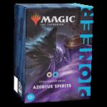 Magic: The Gathering MTG Pioneer Challenger Decks 2021: Azorius Spirits (WU)