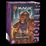 Magic: The Gathering MTG Pioneer Challenger Decks 2021: Orzhov Auras (WB)