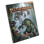 Paizo Pathfinder RPG 2E Bestiary