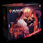 Magic: The Gathering MTG Innistrad: Crimson Vow Gift Bundle