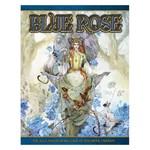 Green Ronin Blue Rose RPG
