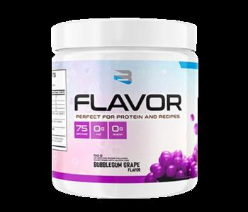 Believe Flavours