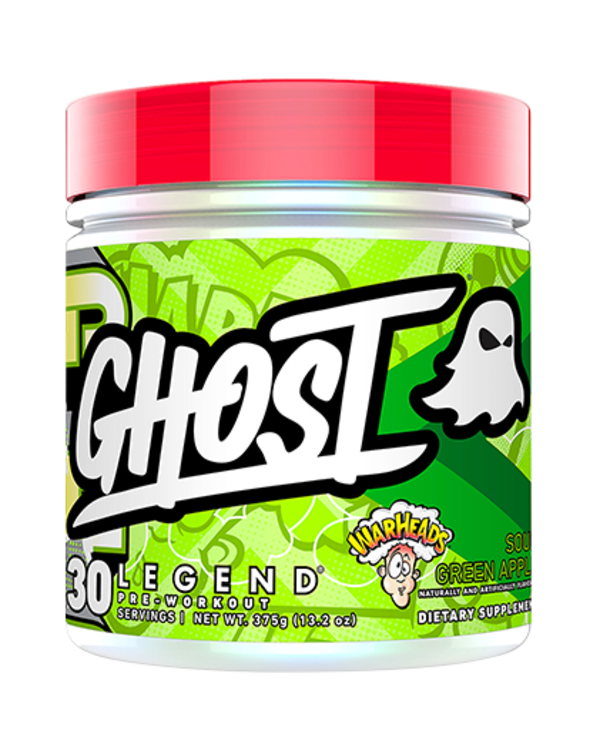 Ghost Legend
