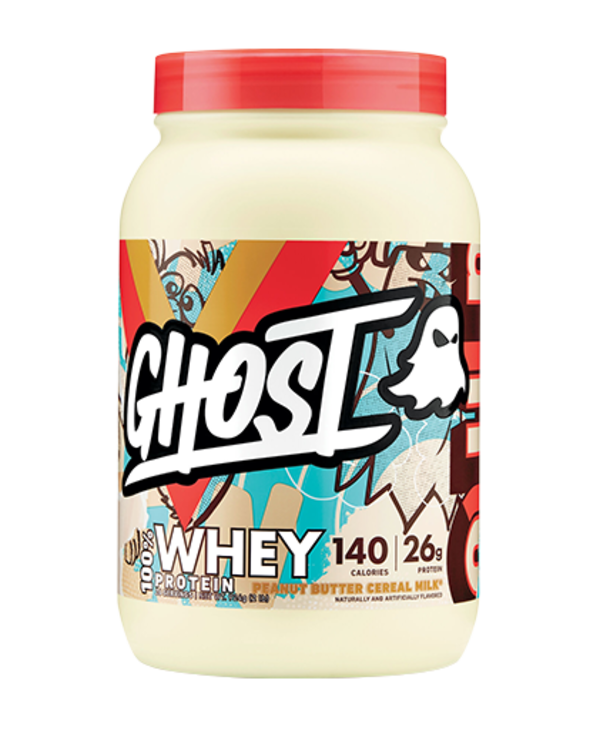 Ghost Protein