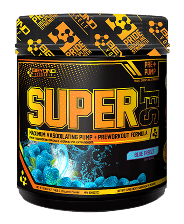 Beyond Yourself SuperSet
