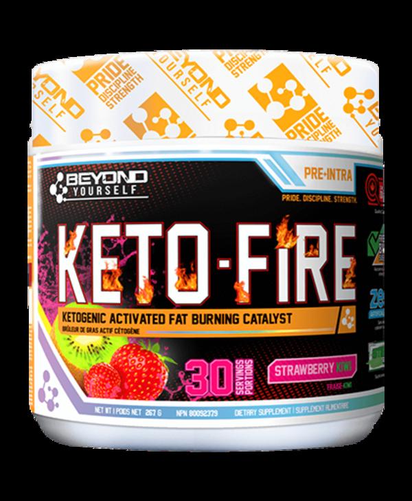 Beyond Yourself Keto-Fire