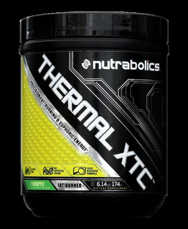 Nutrabolics Thermal XTC