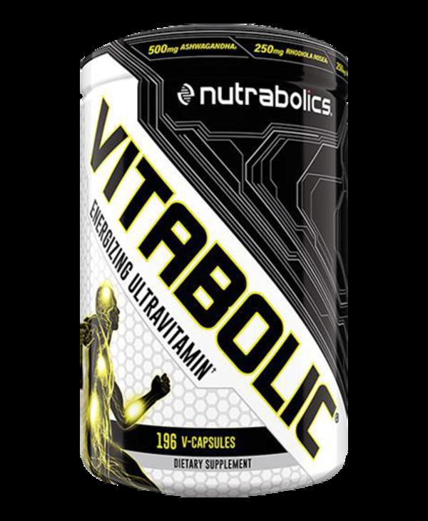 Nutrabolics Vitabolic