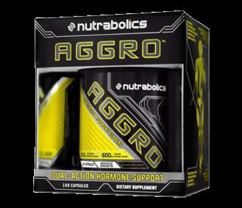 Nutrabolics Aggro