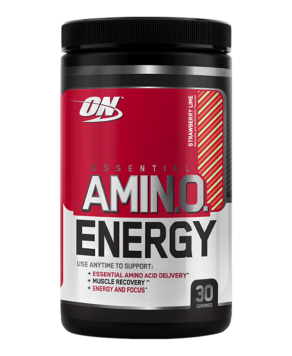 Optimum Nutrition Amino Energy