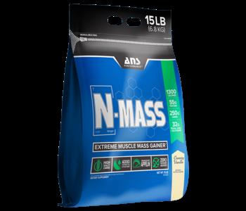 ANS N-Mass