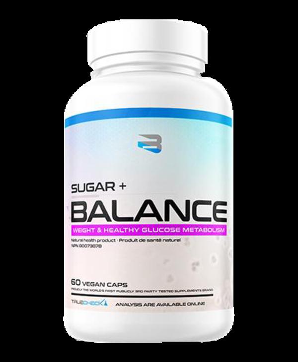 Believe Sugar Balance