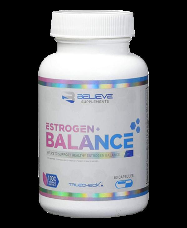Believe Estrogen Balance