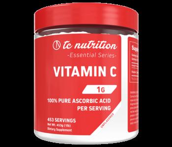 TC Nutrition Vitamin C