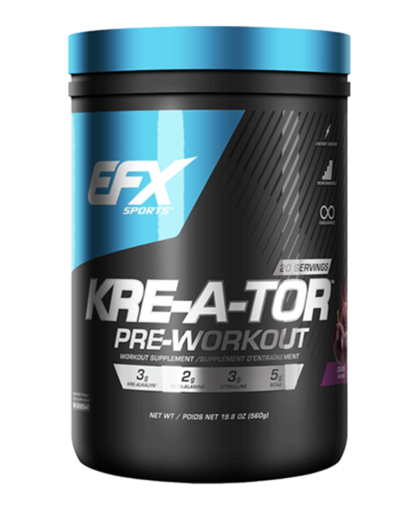 EFX Kre-A-Tor