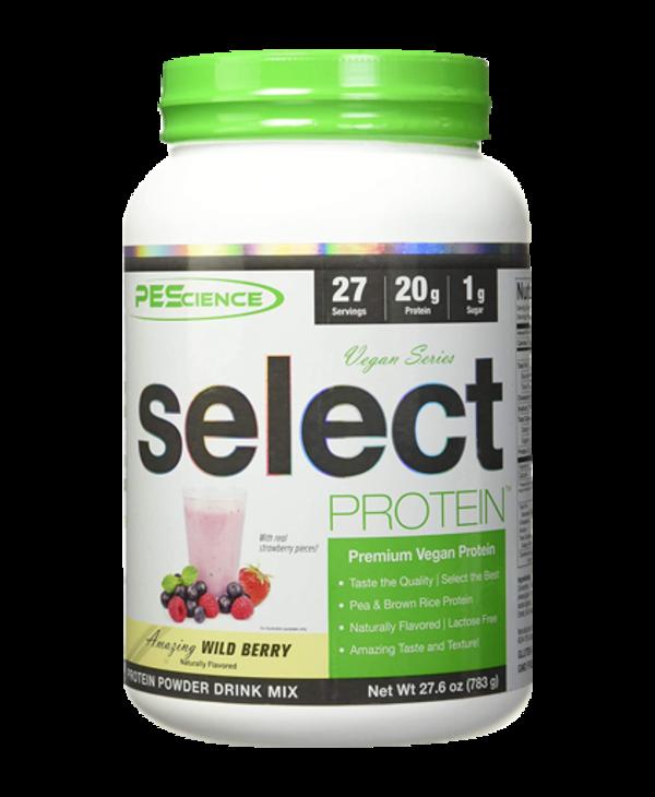 PeScience Vegan Protein