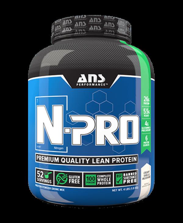 ANS N-Pro