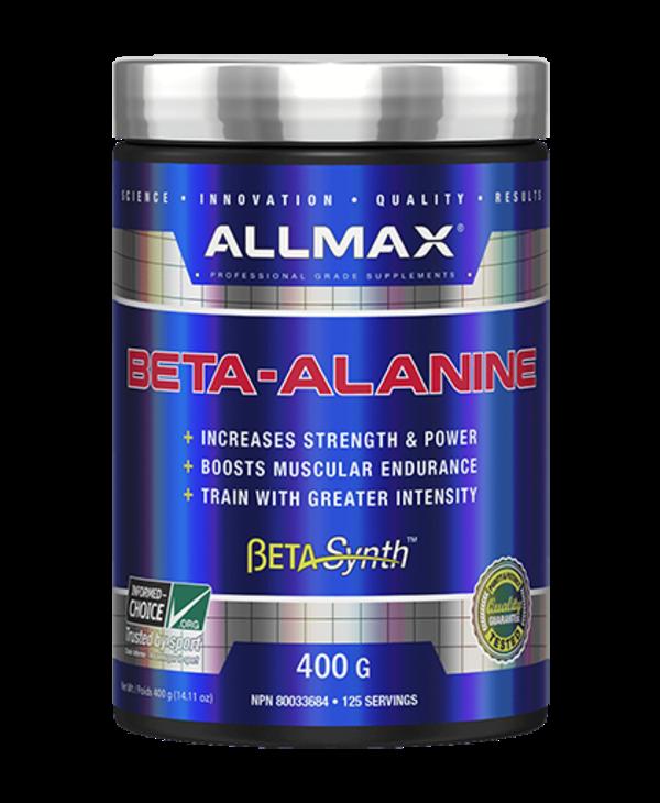 Allmax Beta Alanine 400g