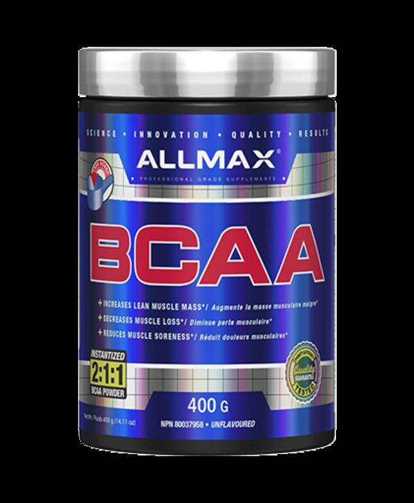 Allmax BCAA 400g