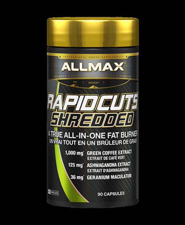 Allmax Rapid Cuts