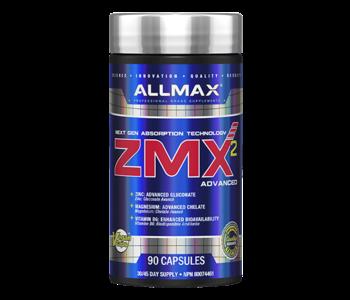 Allmax zmx