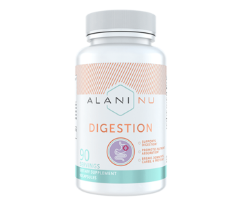 Alani Nu Digestion 90 Servings