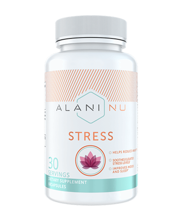 Alani Nu Stress 30 Servings