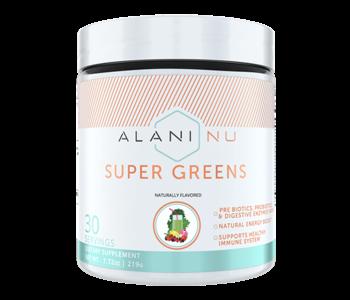 Alani Nu Super Greens