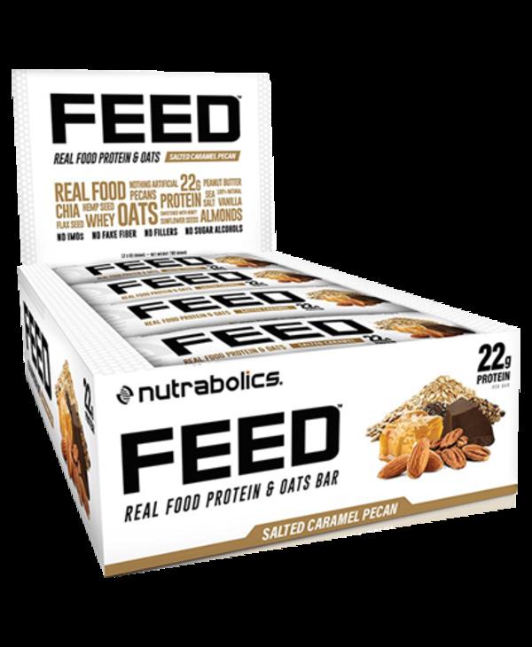 Nutrabolics Feed Bar