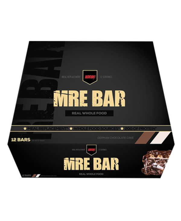 Redcon1 MRE Bars