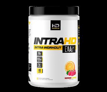 HD Muscle Intra HD (raspberry lemon)