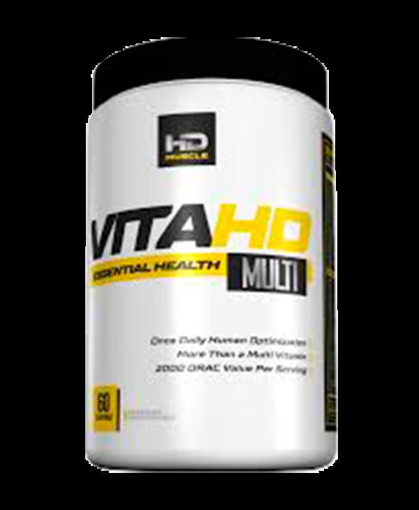 HD Muscle Vita HD