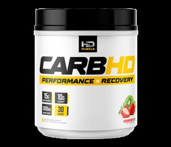 HD Carb hd Strawberry Kiwi