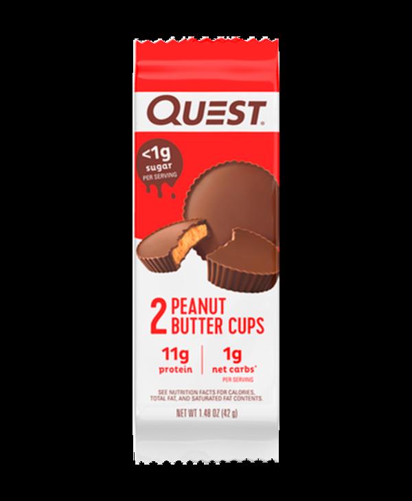 Quest Single PB Cup