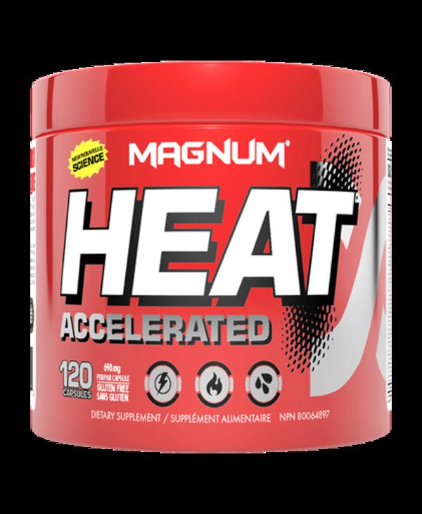 Magnum Heat
