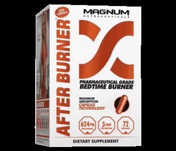 Magnum After Burner