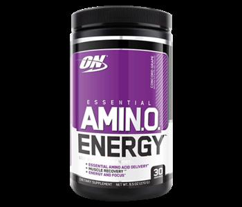 Optimum Nutrition Amino Energy Grape