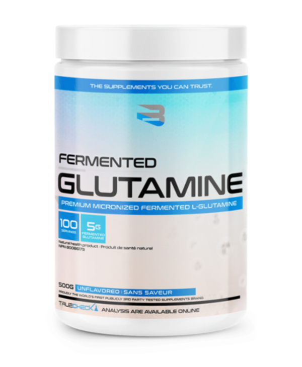 Believe Fermented Glutamine