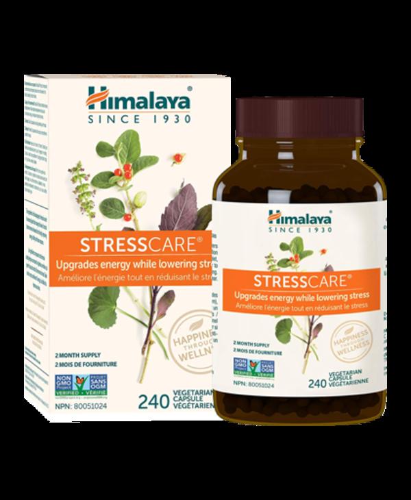 Himalaya Stress Care