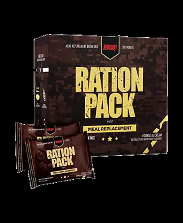 Redcon1 Ration Pack Cookies n Cream