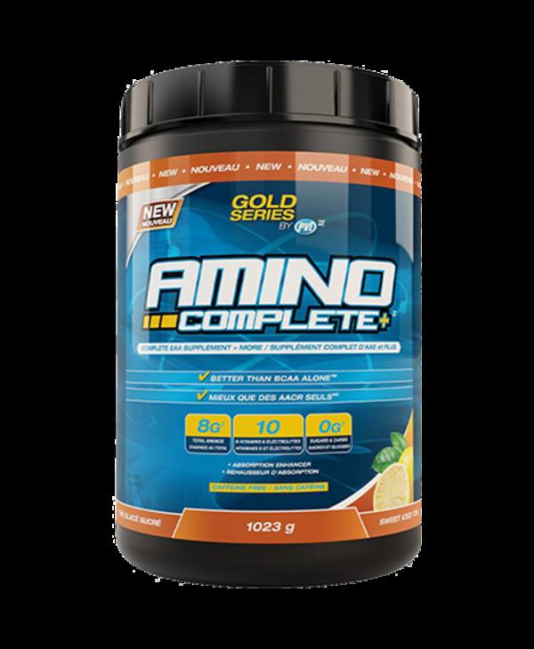 pvl amino complete iced tea