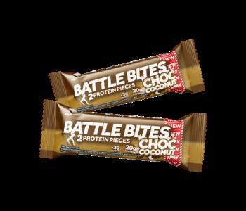 Battle Bites Discounted Box