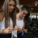 Protein Bars & Food Items