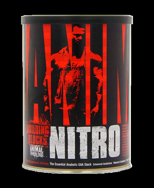 Animal Nitro EAA