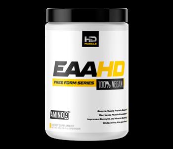 HD EAA