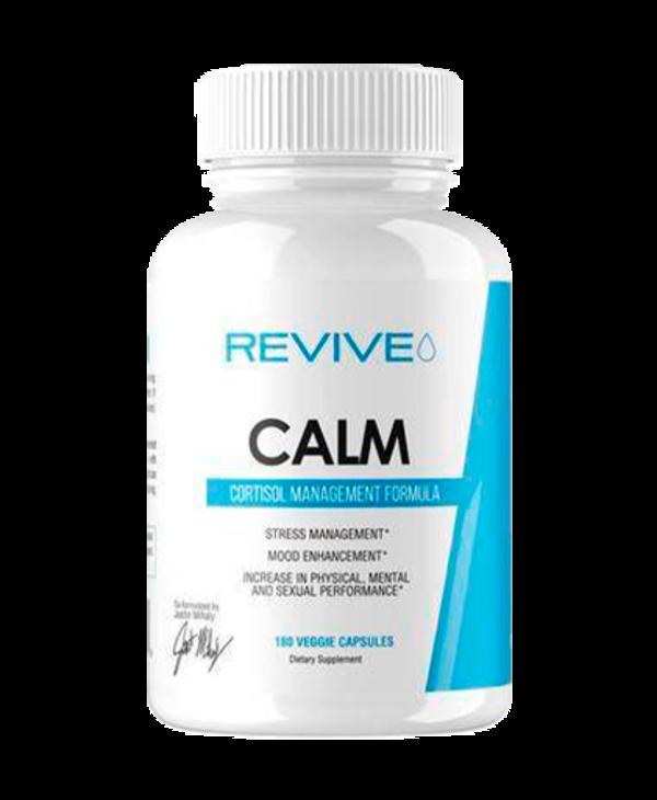 Revive Calm