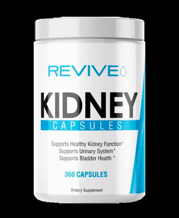 Revive Kidney