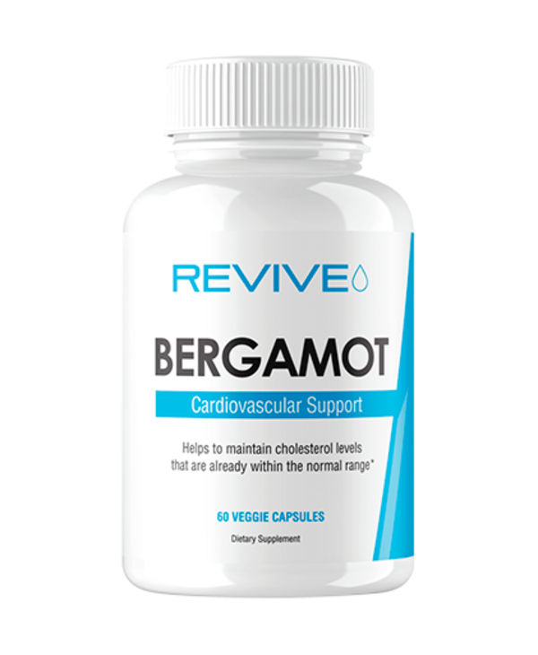 Revive Bergamot